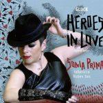 Sonia Prina singt Arien von Gluck (CD-Cover)