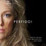 Sophie Bevan CD