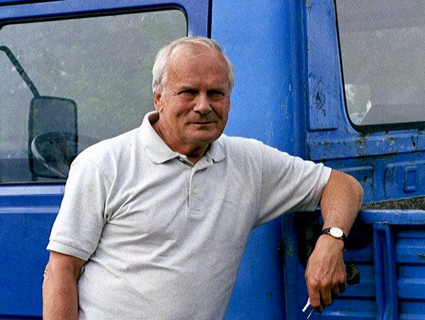 Vinko Globokar, Konstrukteur prekärer Wirklichkeiten