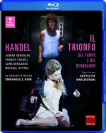 Händel, Il trionfo, Cover