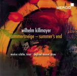 Killmayer CD