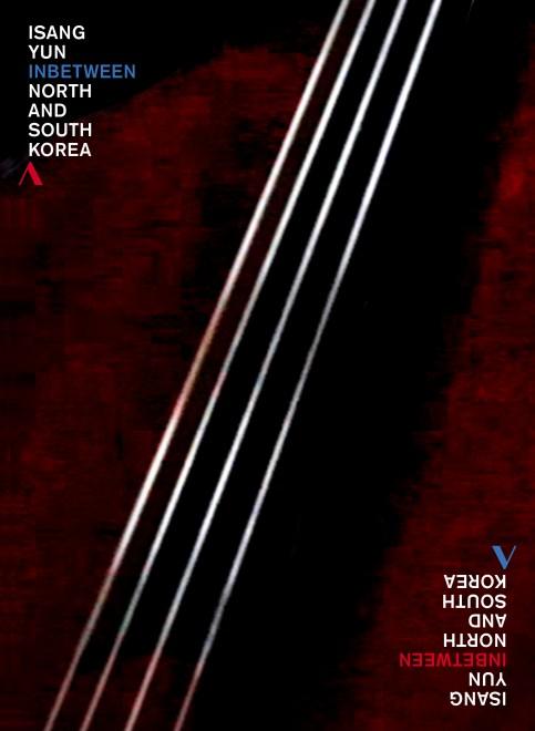 DVD Cover Isang Yun