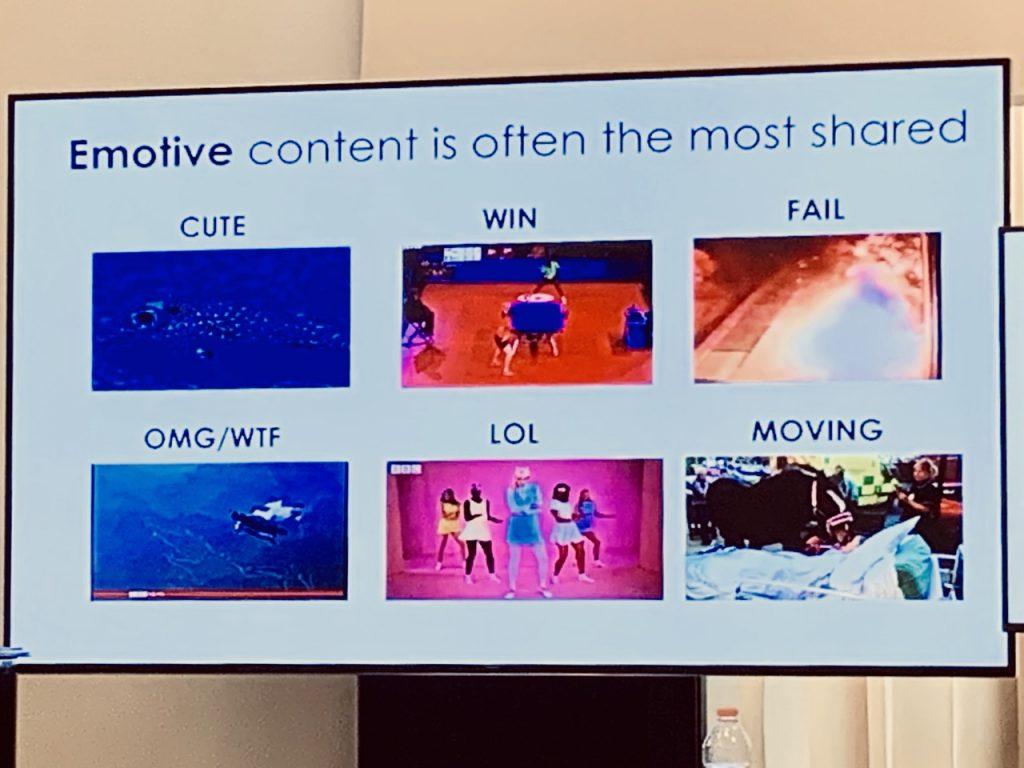 Oper und digitale Medien : Die Rolle der Social Media