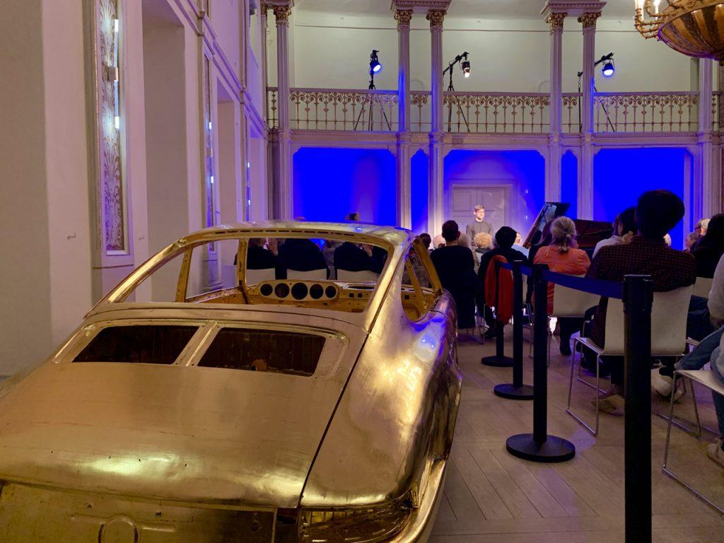 Museum Art.Plus, Donaueschingen