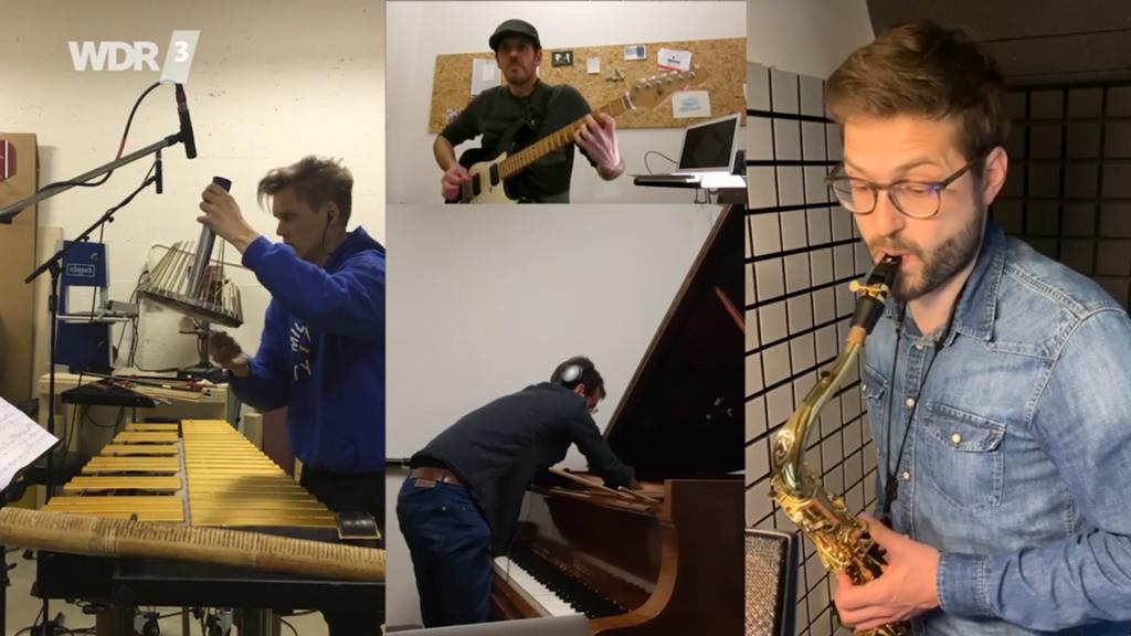 Wittener Tage für neue Kammermusik: Das Ensemble Nikel spielt Dufourt
