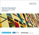 Noriko Kawakami CD Neos